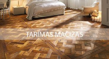 5 TARIMAS MACIZAS